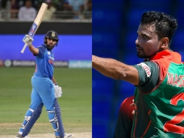 India vs Bangladesh, Highlights, Asia Cup 2018 at Dubai, Full cricket score: Rohit Sharma powers India to 7-wicket win