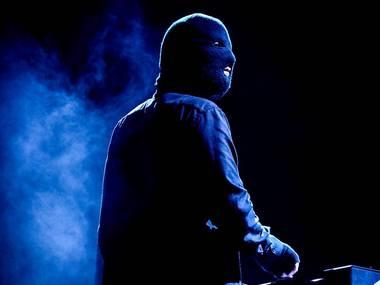 DJ/producer Malaa to make India debut at Sunburn City Festival in October, alongside Above & Beyond