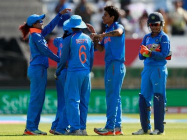 BCCI invites applications for performance analyst for India's women's cricket team