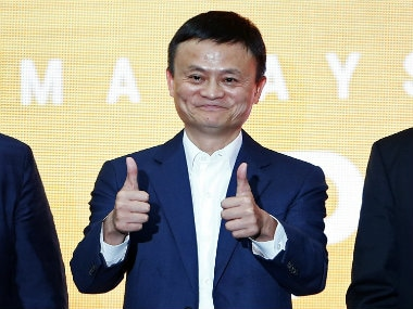 Jack Ma is Communist Party member, claims Chinese daily; Alibaba says CEOs political affiliation doesnt influence business