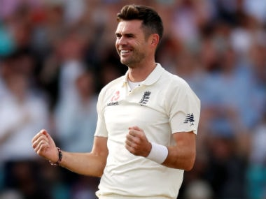 England vs Ireland: James Anderson hopes to face visitors in one-off Test match ahead of Ashes series