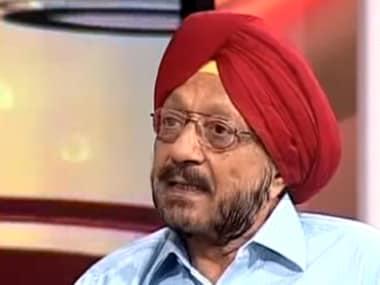File image of Jasdev Singh. Screengrab from YouTube