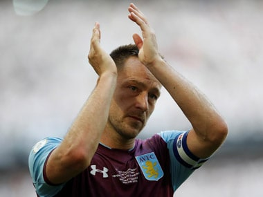 File image of John Terry. Reuters