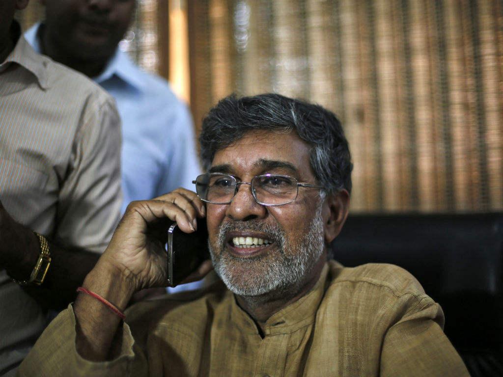 Kailash Sath. Reuters.