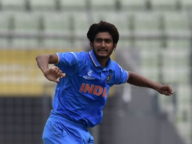 India vs West Indies: Khaleel Ahmed says he wants to pick as many wickets as possible leading up to 2019 World Cup