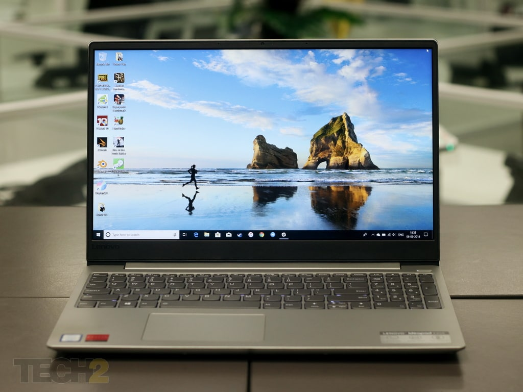 Lenovo IdeaPad 330S review: A simple and pleasant all