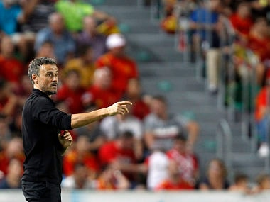 UEFA Nations League: Luis Enrique hails Spains perfect start after 6-0 thrashing of World Cup finalists Croatia