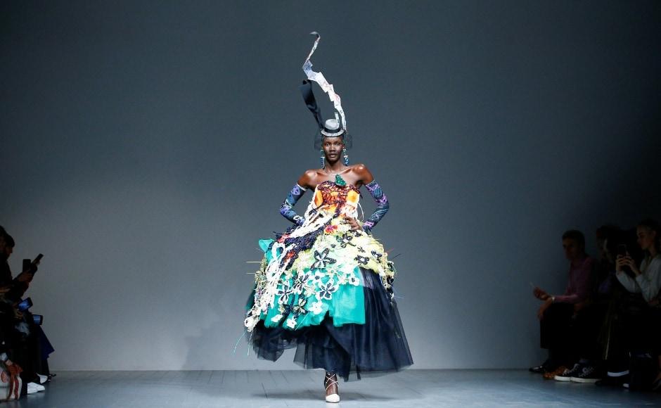 London Fashion Week: Christopher Kane, Matty Bovan, Burberry in the spotlight