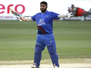 'Wake up, Afghanistan is coming' say Mohammad Shahzad, Hashmatullah Shahidi ahead of team's second World Cup appearance