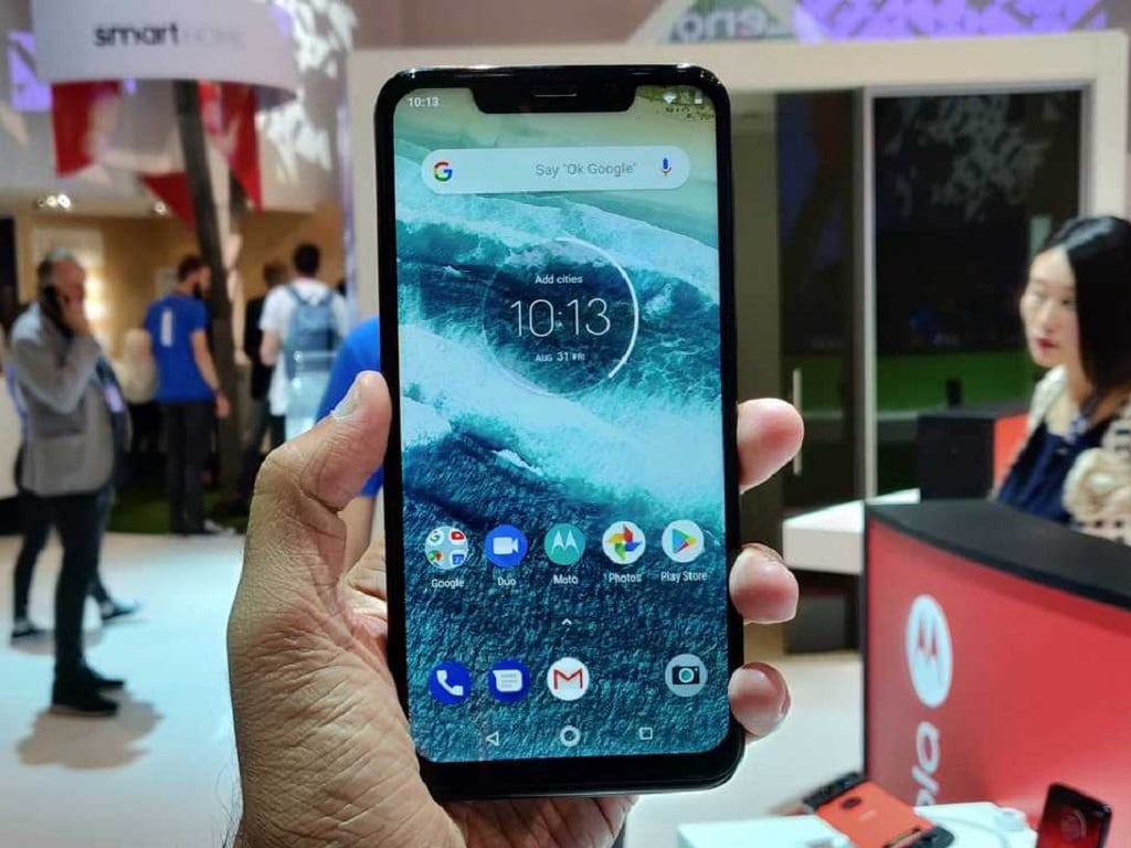 Motorola One Power to launch in India at 12 pm today: Where and how to watch