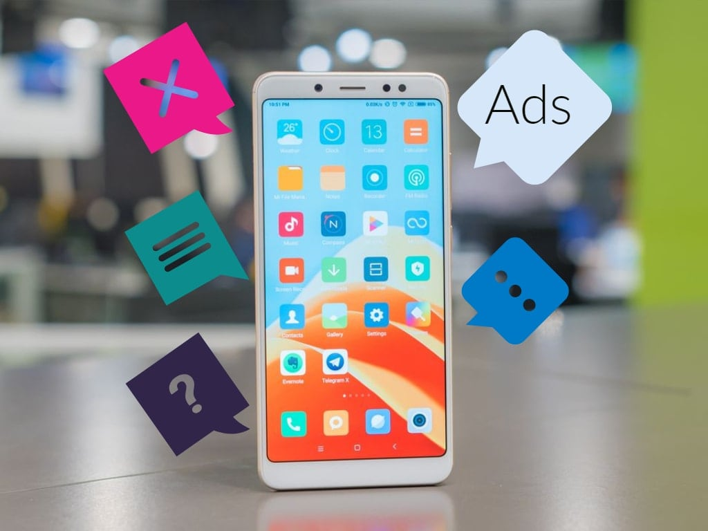 Xiaomi is now pushing ads in the Settings app, here's how to get rid of them- Technology News, Firstpost