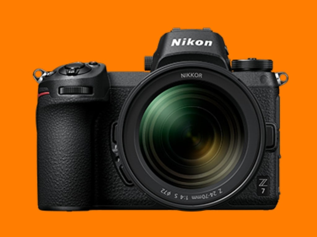 Nikon Z6, Z7 mirrorless cameras launched in India, prices start at Rs 1,69,950