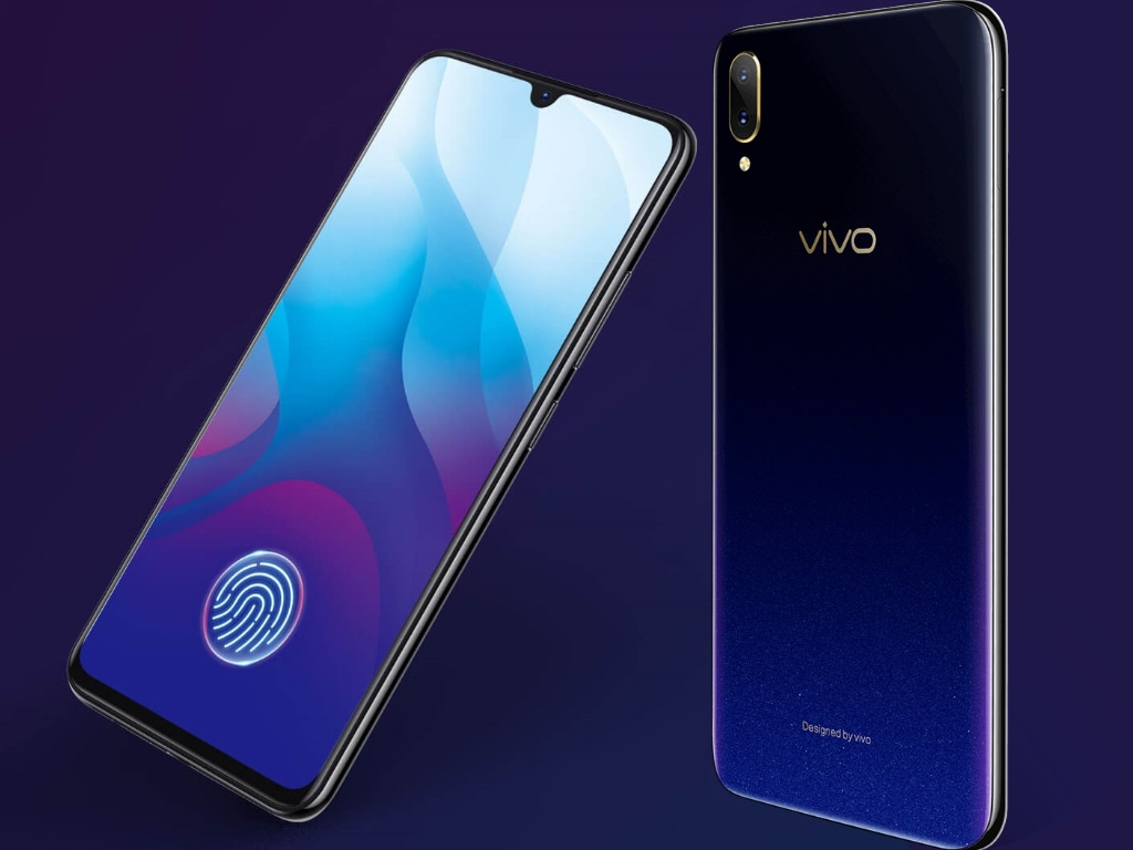 Vivo V11 with 6 GB RAM, 3,315mAh battery launched in India