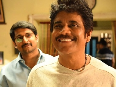 Nagarjuna says Devadas co-star Nani's films strike perfect balance between realistic drama and magic