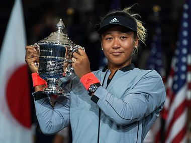 US Open 2018: Naomi Osaka wins first Grand Slam title in controversial final as Serena Williams calls chair umpire thief