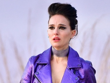 Natalie Portman's performance in Vox Lux earns official Oscars 2019 campaign for Best Supporting Actress