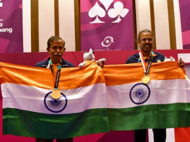 Asian Games 2018: Bridge not same as gambling, tougher than chess, say gold medallists Pranab Bardhan, Shibhnath Sarkar