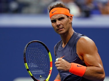 Highlights Us Open 2018 Tennis Quarter Finals Rafael Nadal Beats Dominic Thiem Over Five Sets To Reach Semis