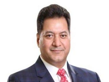Rajesh Sud. Image source - company website.