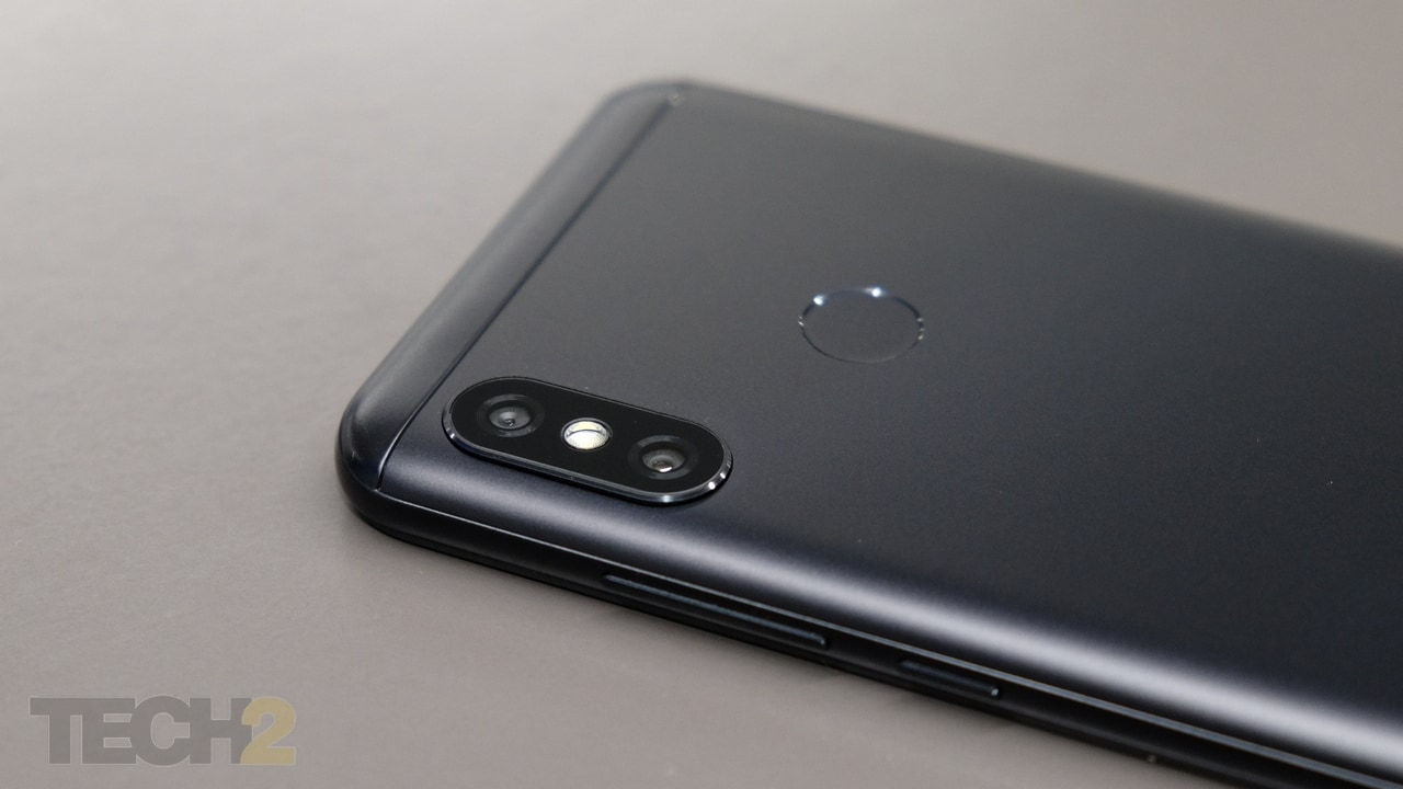 Xiaomi Redmi 6 Pro first impressions: We might have another winner