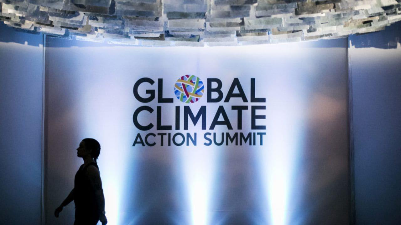 Representational image. Image courtesy_ Global Climate Action Summit Website