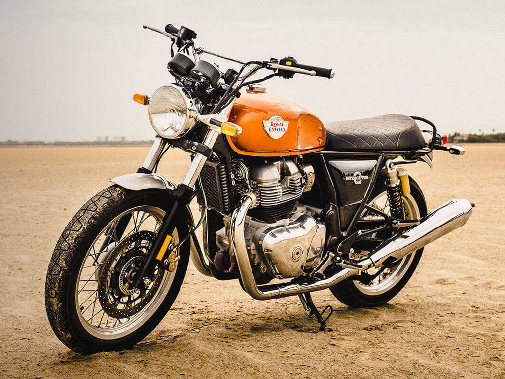 2018 royal enfield interceptor 650 first ride review a. Black Bedroom Furniture Sets. Home Design Ideas