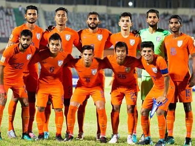 SAFF Cup 2018: India trounce Maldives 2-0 to top group, book Semi-final date with Pakistan