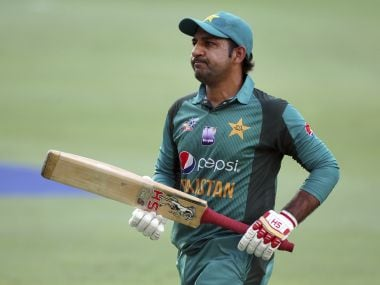 ICC Cricket World Cup 2019: Former Pakistan players urge Sarfaraz Ahmed to bat higher up the order