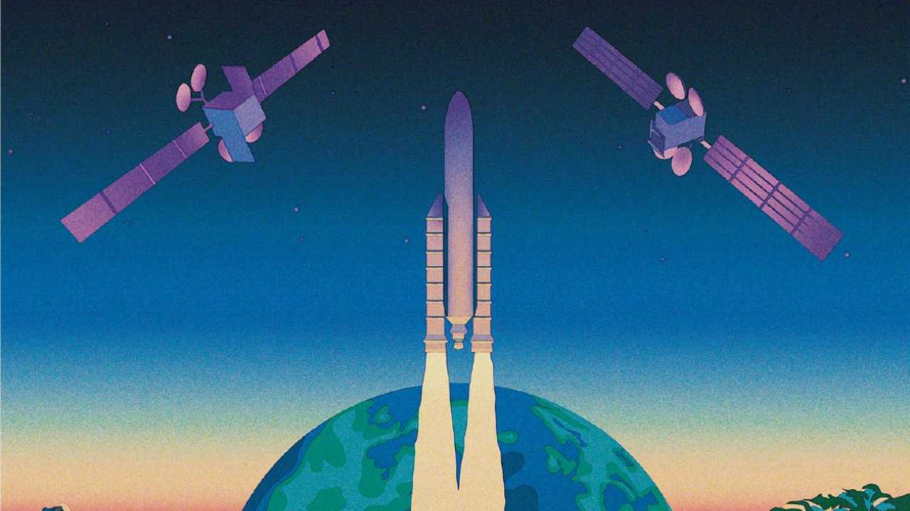 Arianespaces Ariane 5 rocket gears up for its hundredth launch on 25 September