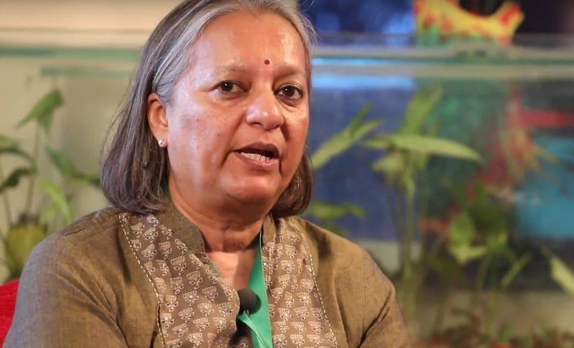 Sandhya Visweswariah