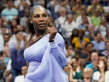 Serena Williams' longevity and supremacy even at age of 37 borne out of her athleticism rather than lack of depth in women's field