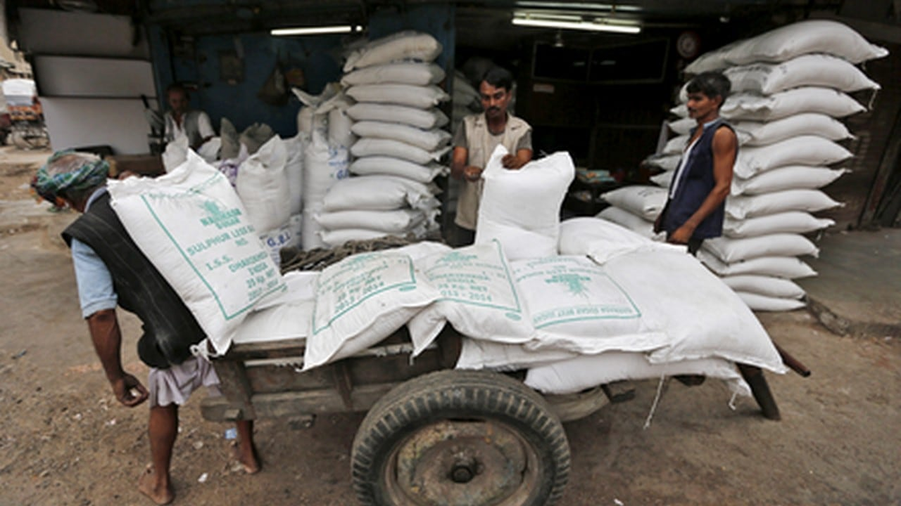 Indian white sugar exports at near standstill as lockdown bites; output in Thailand plunges more than 40% this season - Firstpost