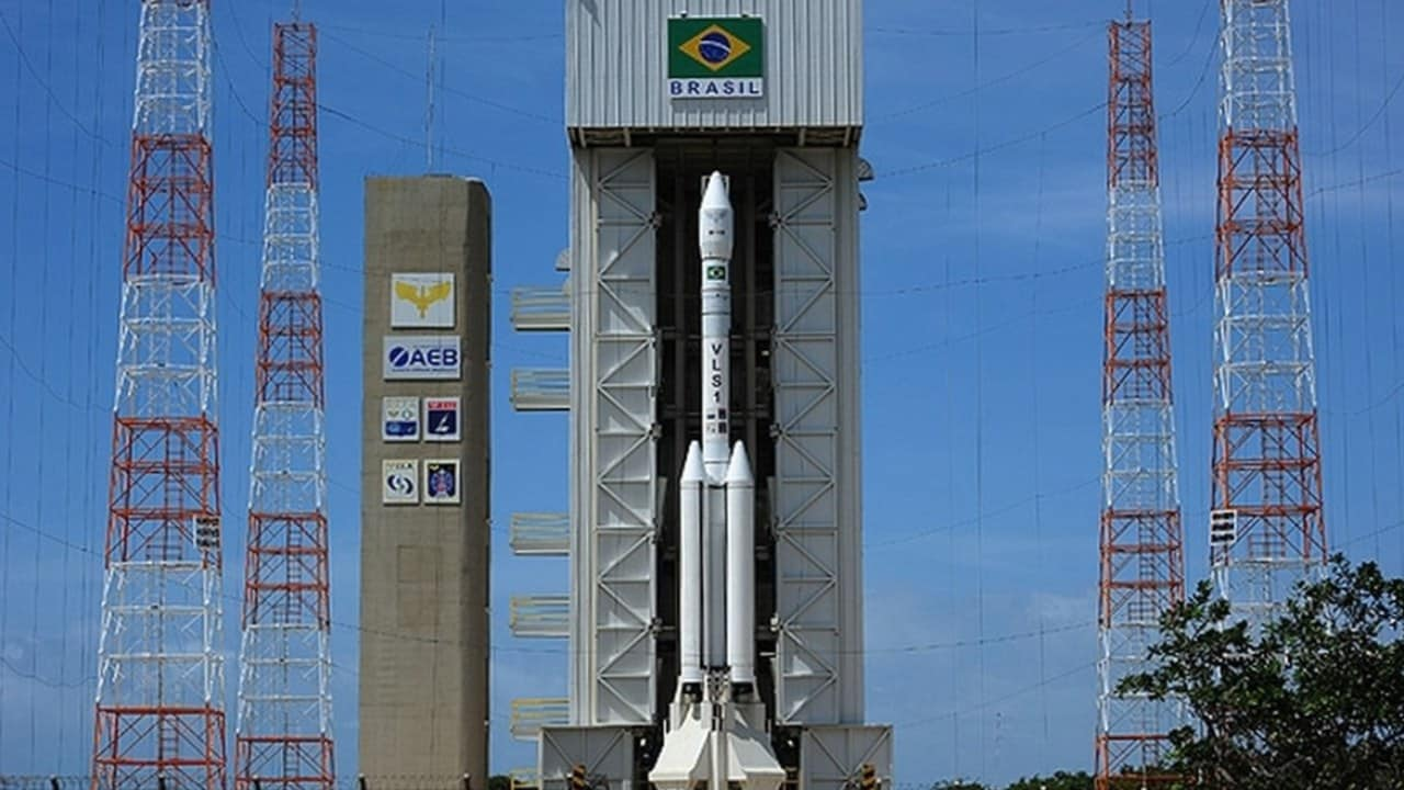 Brazils new Alcantara space launchpad opens up to launch small satellites