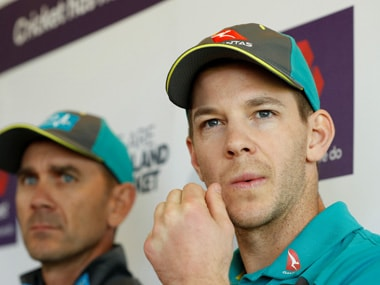 India vs Australia: Tim Paine relieved after win in second Test, says Perth victory a confidence booster