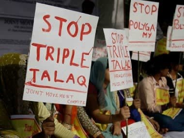 Union Cabinet clears fresh bill to ban triple talaq; legislation to be introduced in Budget session of Parliament