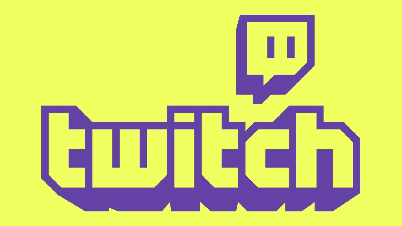 Twitch Logo. image: Twitch