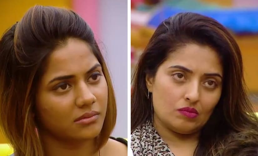 Bigg Boss Tamil 2 weekly updates: Vijayalakshmi, Mumtaz, Aishwarya