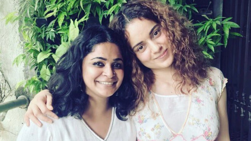 Ashwiny Iyer Tiwari to reportedly include no-interference contract in upcoming film with Kangana Ranaut