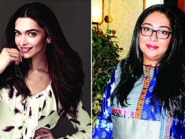 After Alia Bhatt, Deepika Padukone may star in Raazi director Meghna Gulzar's next project
