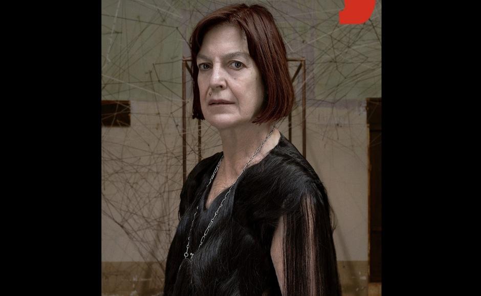 Angela Winkler is Miss Tanner. Image via Twitter