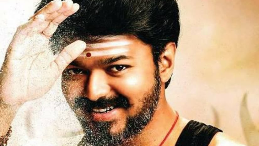 Thalapathy 63: Sun TV acquires satellite rights to Vijay, Nayantharas upcoming sports drama