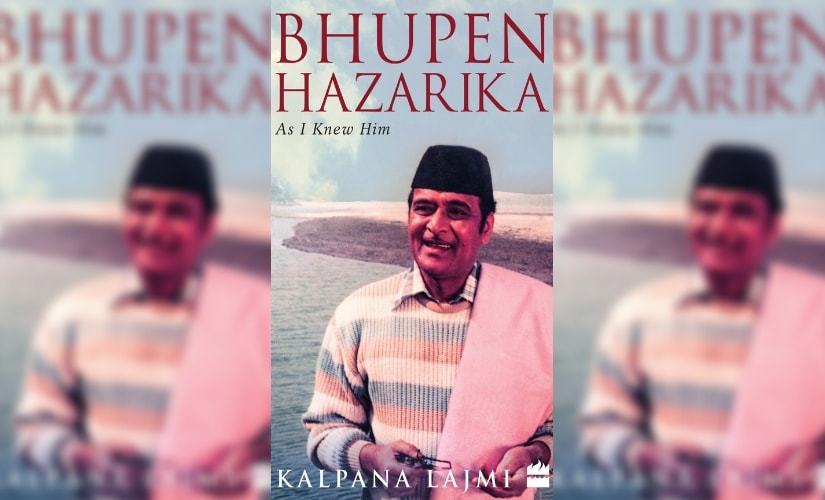 Bhupen Hazarika — As I Knew Him, by Kalpana Lajmi