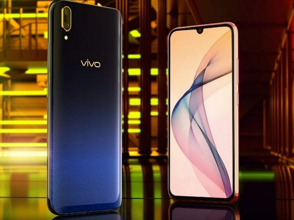 Vivo V11 Pro to launch on 6 September with Snapdragon 660: Heres all we know