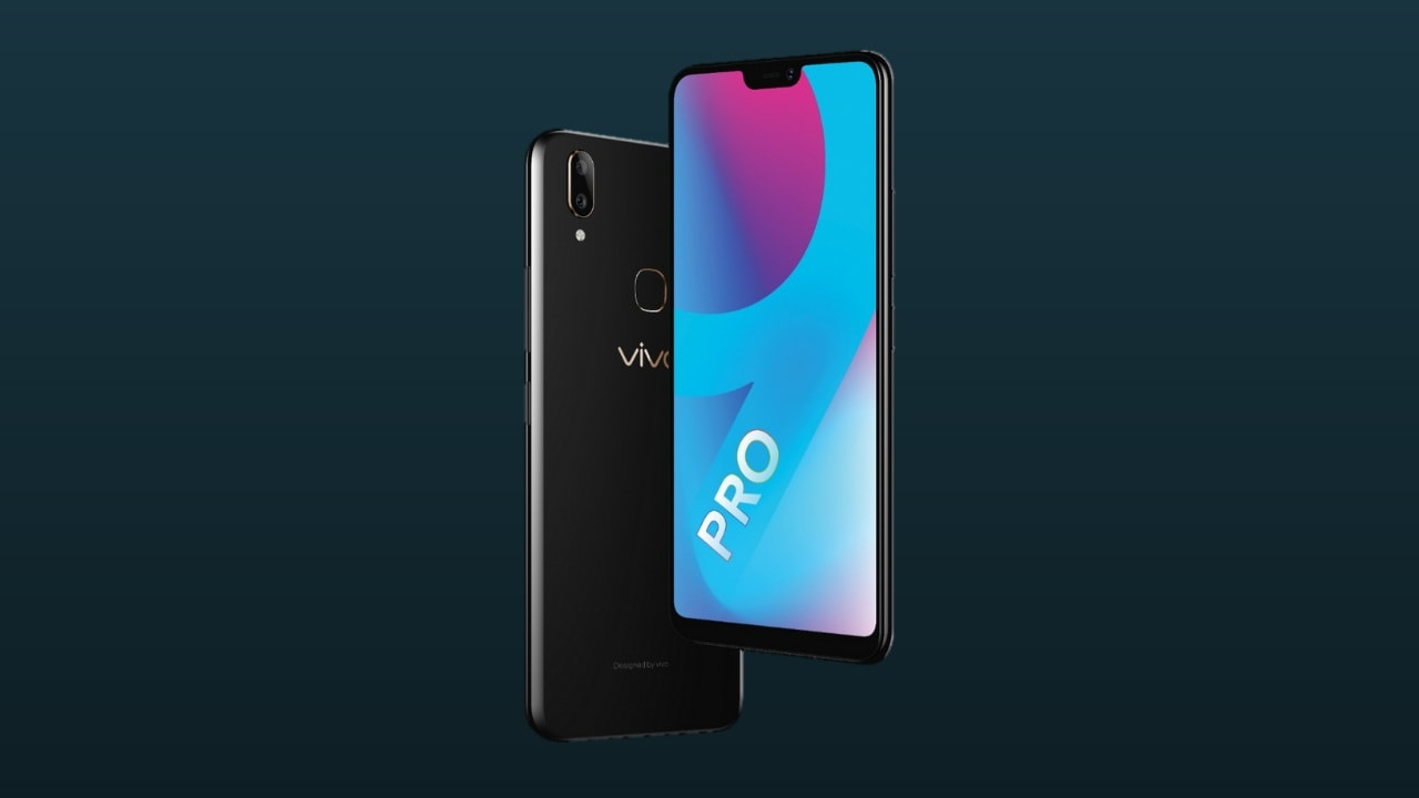 Vivo V9 Pro with 6.3-inch display, Snapdragon 660 SoC launched in India