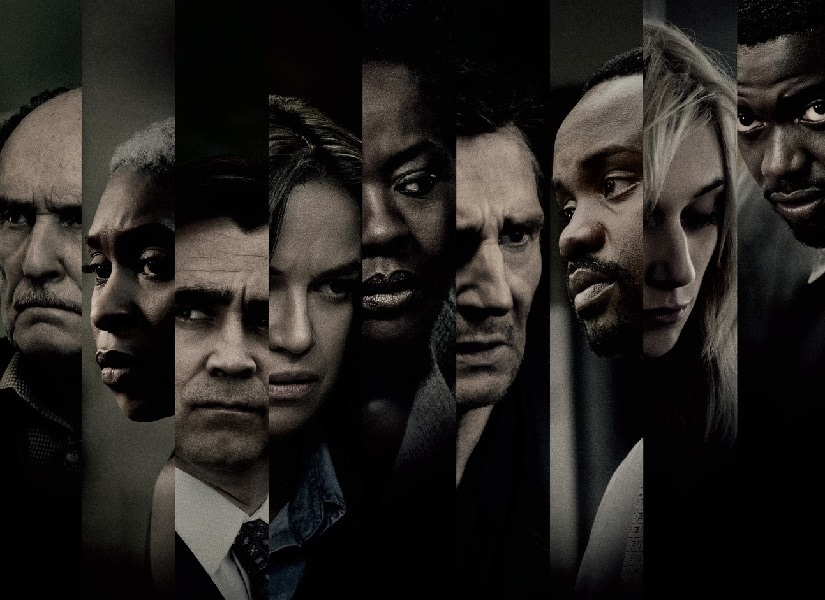 Widows movie review: Steve McQueens film is to the crime caper genre what Get Out was to horror