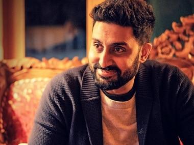 Abhishek Bachchan may feature in Ragini MMS director Pawan Kripalani's upcoming horror comedy