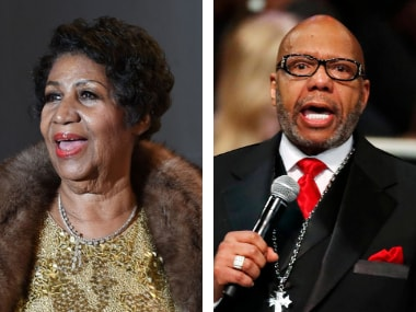 Aretha Franklin's family criticises Atlanta pastor, calls eulogy at funeral 'offensive', 'distasteful'