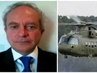 AgustaWestland scam: Christian Michel lands in Delhi for CBI investigation; middleman was extradited from UAE