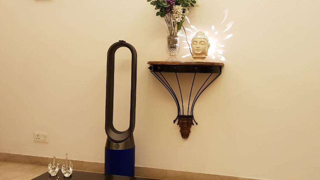 Dyson Pure Cool air purifier.