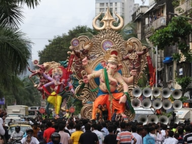 Sensex, Nifty, commodity, forex markets closed today on account of Ganesh Chaturthi celebrations